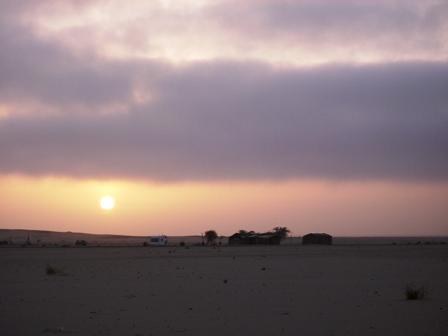 Külaidüll ilma kaamliteta