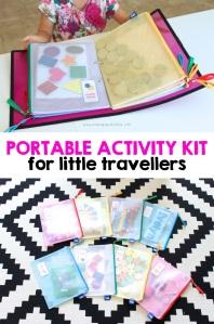 activity kit, reisimapp, travelling