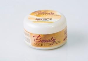 Beauty Secrets Shea Butter