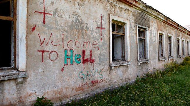 paldiski, welcome to hell, eluolu, eesti linnad, kvaliteet, google pildiotsing