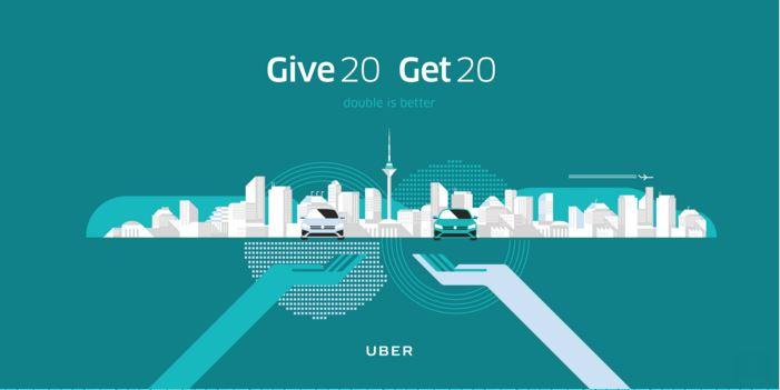 Uber, tasuta sõit, viimane võimalus, promokood